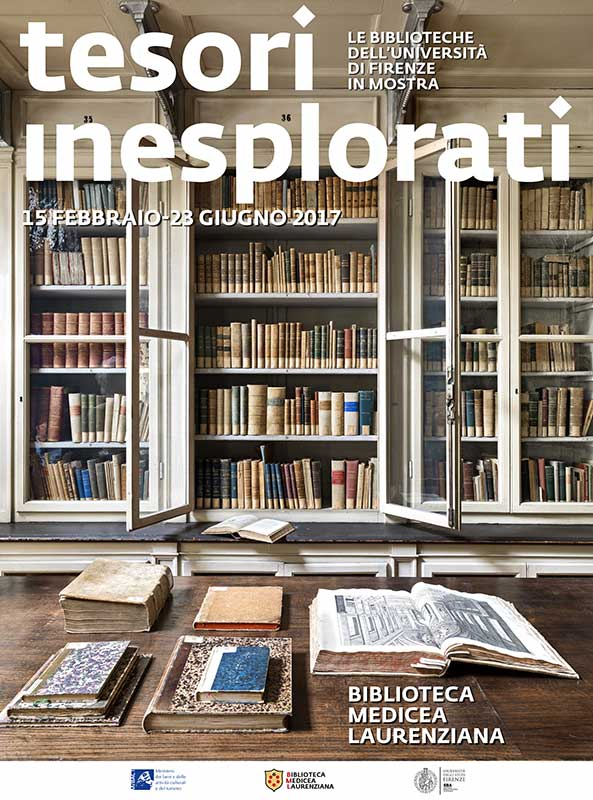"""Tesori inesplorati"" Firenze"
