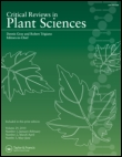 Critical reviews in plant sciences