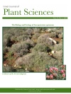 Israel journal of plant sciences