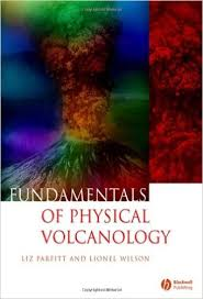 physical volcanology
