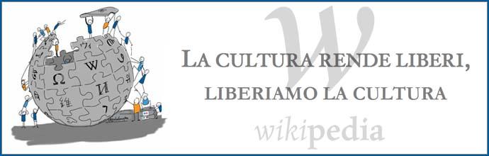 La cultura rende liberi, liberiamo la cultura