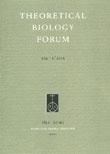 Theoretical Biology Forum