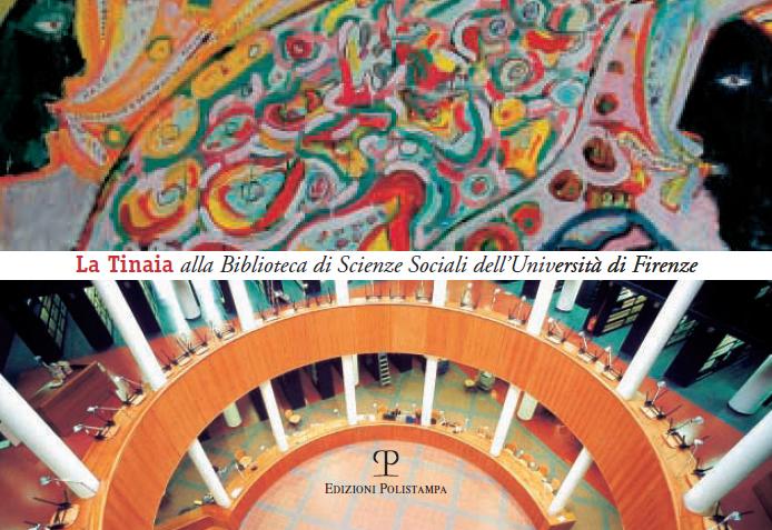 Conosciuto La Tinaia alla Biblioteca di Scienze Sociali. Un progetto di  DB95