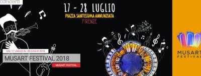 Musart Festival 2018